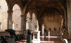 Bargello Museum Tickets