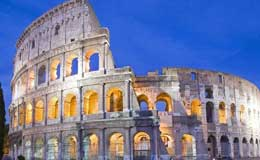 Rome: a Perfect Day In The Eternal City